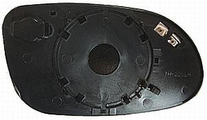 MERCEDES-BENZ CLK 2006 Außenspiegel - Original ABAKUS 2403G03