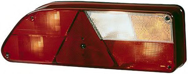 Comprare E179701 HELLA per rimorchio, senza lampadine Luce posteriore 2VP 007 907-041 poco costoso