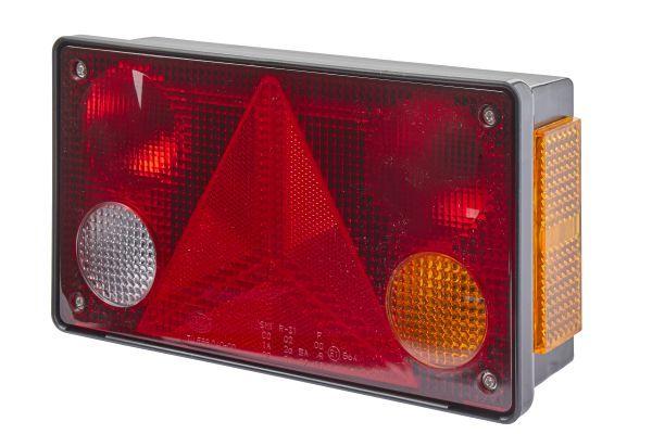 Comprare E1864 HELLA per rimorchio, senza lampadine Luce posteriore 2VP 340 400-121 poco costoso