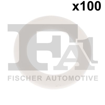 Original FORD Ölablaßschraube Dichtung 241.250.100