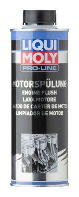 LIQUI MOLY Motoröladditiv Dose, Inhalt: 500ml 2427 - günstig bestellen