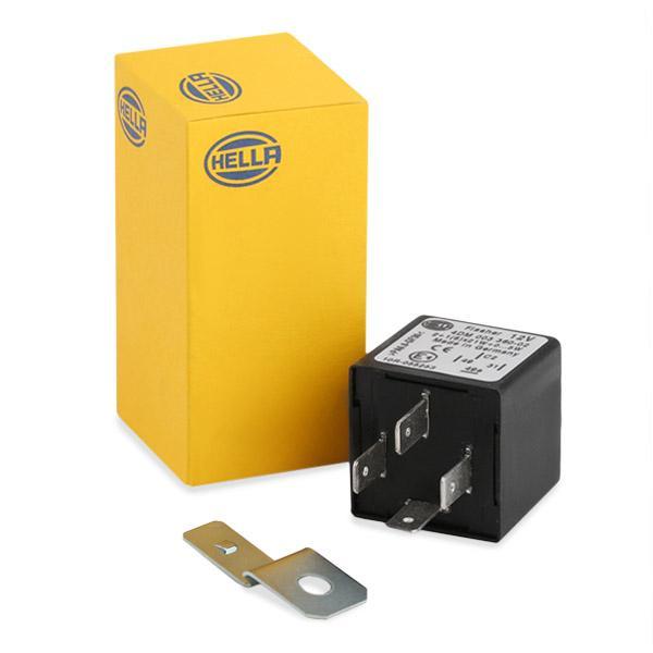 HELLA | Flasher Unit 4DM 003 360-021