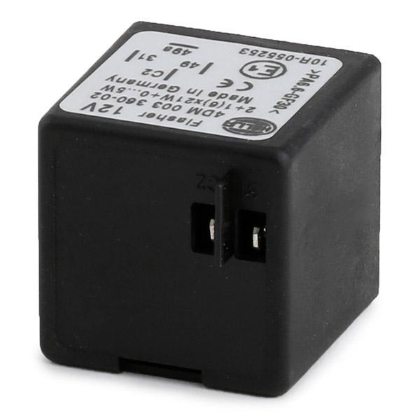 4DM003360021 Indicator Relay HELLA e1035253 - Huge selection — heavily reduced