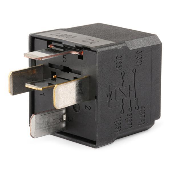 HELLA | Relais, Arbeitsstrom 4RD 007 794-041