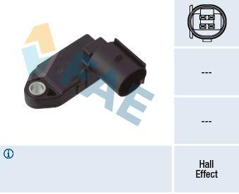 FAE: Original Kupplungspedalschalter 24990 ()