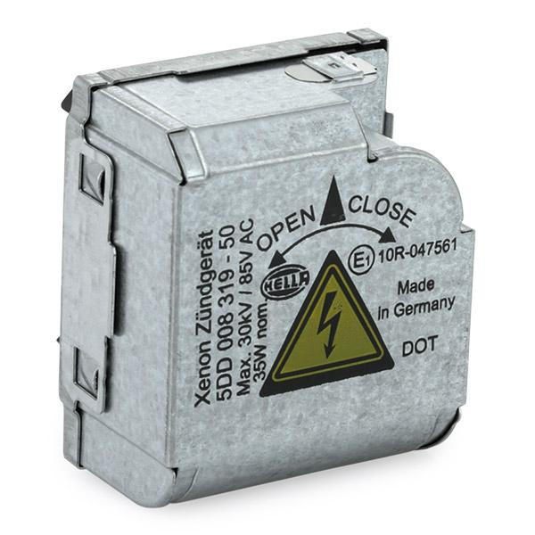 5DD 008 319-501 Tennapparat, gassutladningslampe HELLA - Billige merkevareprodukter