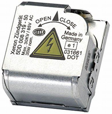 5DD 008 319-501 Tennapparat, gassutladningslampe HELLA original kvalitet