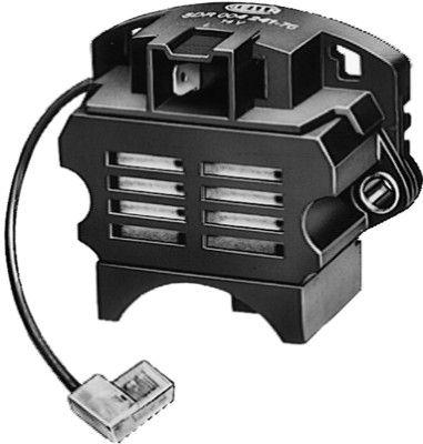 OE Original Lichtmaschinenregler 5DR 004 241-761 HELLA