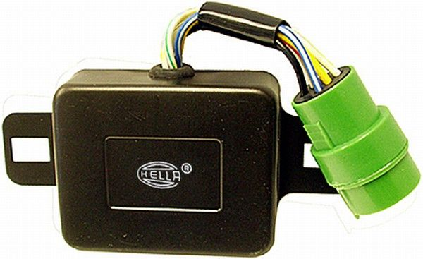 OE Original Regler Lichtmaschine 5DR 004 244-201 HELLA