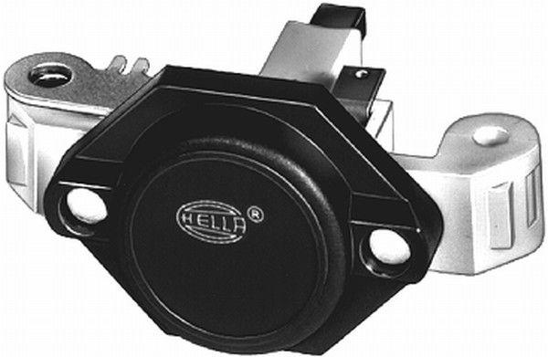 Original AUDI Regler Lichtmaschine 5DR 004 246-341