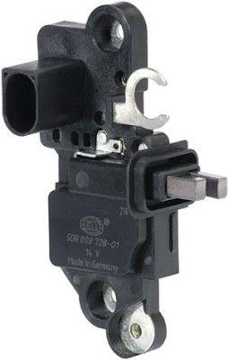 Original AUDI Lichtmaschinenregler 5DR 009 728-011