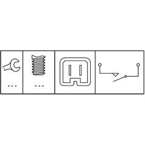 6DD008622711 Schalter, Kupplungsbetätigung (Motorsteuerung) HELLA 6DD 008 622-711 - Große Auswahl - stark reduziert