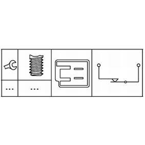 6DD179465091 Schalter, Kupplungsbetätigung (Motorsteuerung) HELLA 6DD 179 465-091 - Große Auswahl - stark reduziert