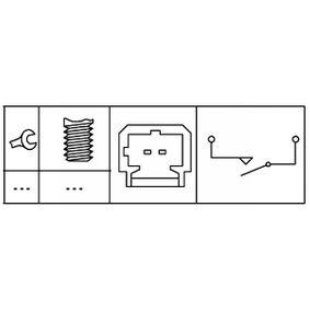 6DD179465181 Schalter, Kupplungsbetätigung (Motorsteuerung) HELLA 6DD 179 465-181 - Große Auswahl - stark reduziert