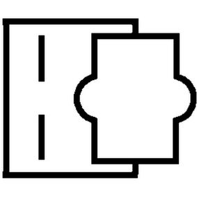 6DF 006 551-001 Bremslichtschalter HELLA - Markenprodukte billig