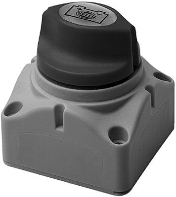 Hauptschalter, Batterie HELLA 6EK 002 843-071 mit 15% Rabatt kaufen