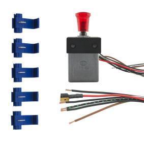 HELLA 6HD 002 535-031 Warnblinkschalter