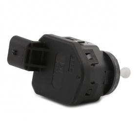 6NM 007 878-351 Stellelement, Leuchtweiteregulierung HELLA - Markenprodukte billig