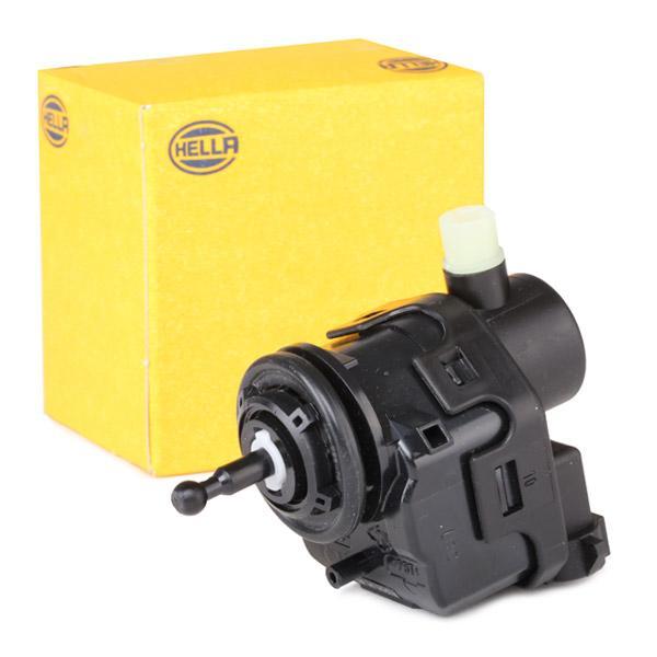 Original NISSAN Stellmotor Leuchtweitenregulierung 6NM 007 878-501