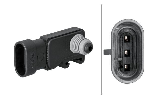 Sensor, vuldruk HELLA 6PP 009 400-011 Beoordelingen
