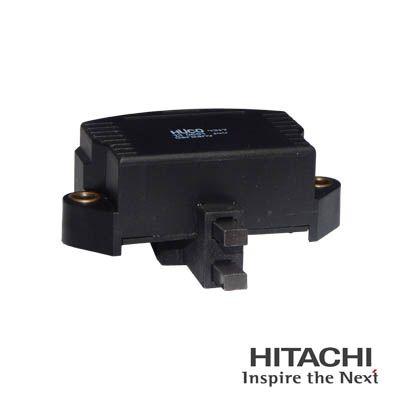 Original AUDI Generatorregler 2500681