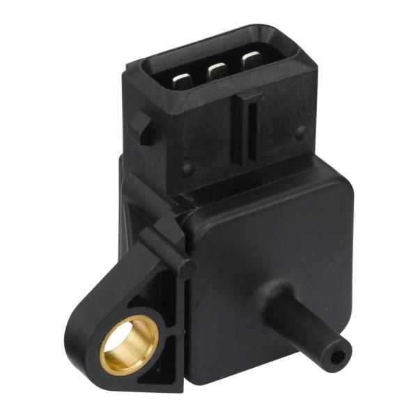 Sensor, Saugrohrdruck HELLA 6PP 009 400-571