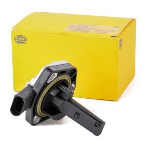 6PR 008 079-071 HELLA mit Dichtung Sensor, Motorölstand 6PR 008 079-071 günstig kaufen