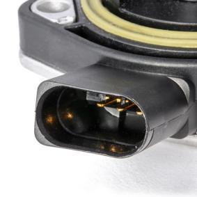 6PR 008 079-071 Sensor, Motorölstand HELLA - Markenprodukte billig