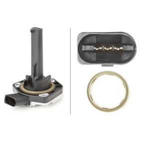 6PR 008 079-081 HELLA mit Dichtung Sensor, Motorölstand 6PR 008 079-081 günstig kaufen