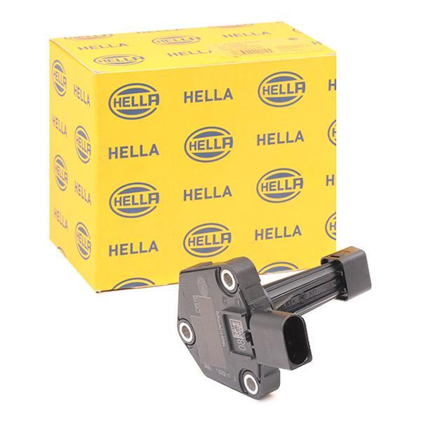 Snímač, stav motorového oleje HELLA 6PR 009 622-081 Recenze