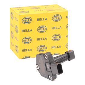 6PR 009 622-081 HELLA mit Dichtung Sensor, Motorölstand 6PR 009 622-081 günstig kaufen