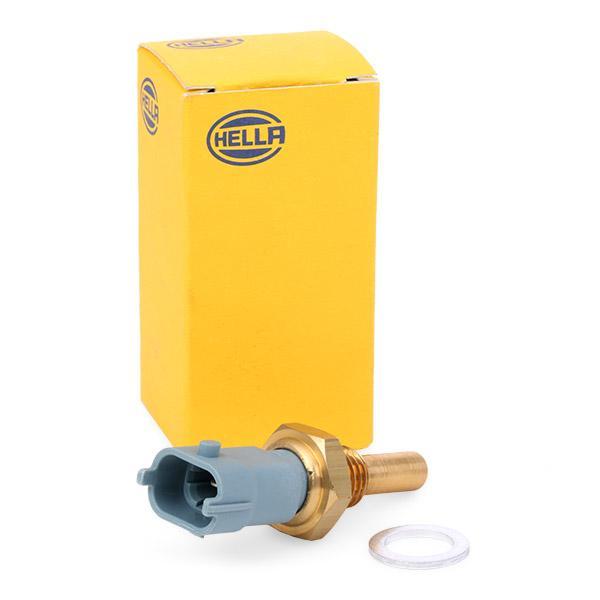 6PT 009 107-611 HELLA Sensor, Öltemperatur Bewertung