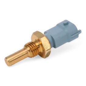 6PT 009 107-611 Sensor, Öltemperatur HELLA - Markenprodukte billig