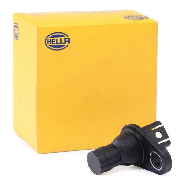 HELLA | Sensor, Nockenwellenposition 6PU 009 121-011