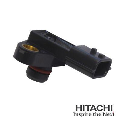 NISSAN PATROL 2015 Sensor, Saugrohrdruck - Original HITACHI 2508195
