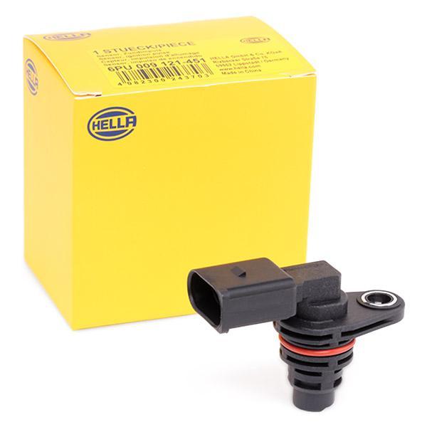 6PU009121451 Sensor, Zündimpuls HELLA 6PU 009 121-451 - Große Auswahl - stark reduziert