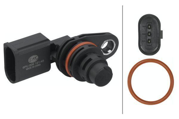 HELLA   Sensor, Zündimpuls 6PU 009 121-451