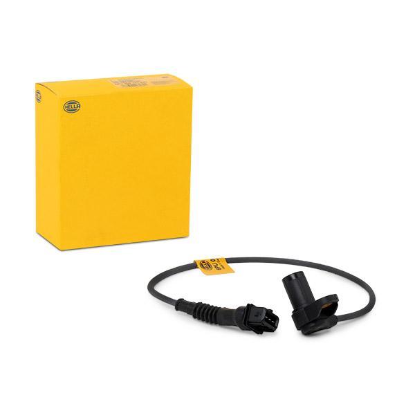 6PU 009 121-641 HELLA Anschlussanzahl: 3, Kabellänge: 405mm Sensor, Nockenwellenposition 6PU 009 121-641 günstig kaufen