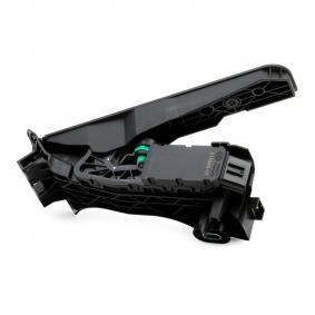 6PV 010 946-011 Sensor, Fahrpedalstellung HELLA - Markenprodukte billig