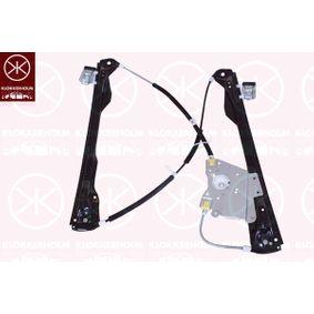 25321803 KLOKKERHOLM vorne links, Betriebsart: elektrisch, ohne Elektromotor Türenanz.: 4 Fensterheber 25321803 günstig kaufen