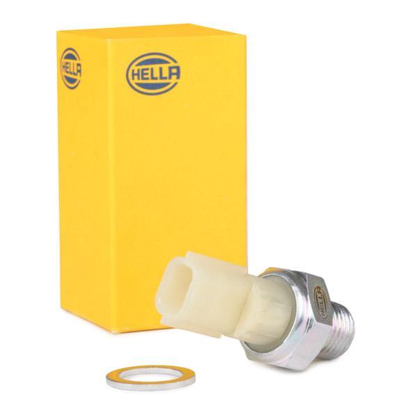 HELLA: Original Öldruckventil 6ZL 003 259-401 (Anschlussanzahl: 1)