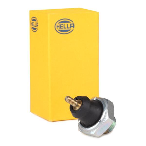 OE Original Öldruckventil 6ZL 003 259-421 HELLA