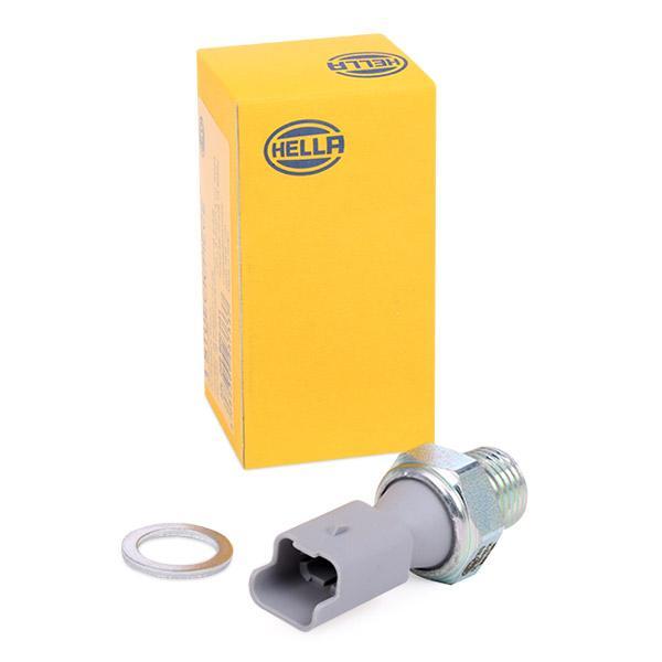 HELLA | Öldruckschalter 6ZL 009 600-041