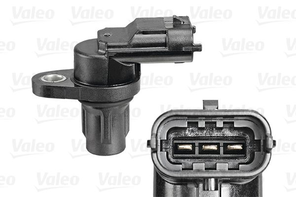 253804 Sensor, Nockenwellenposition VALEO in Original Qualität