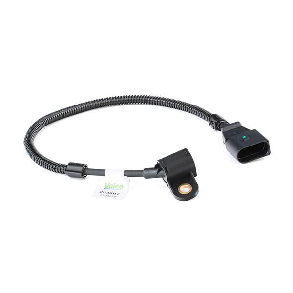 253807 Sensor, Nockenwellenposition VALEO - Markenprodukte billig