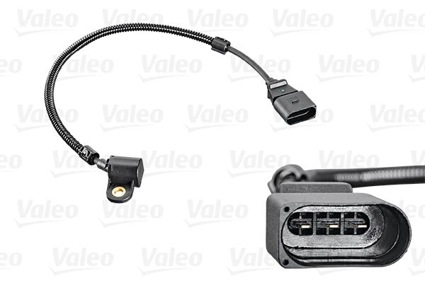 253807 Sensor, Nockenwellenposition VALEO in Original Qualität