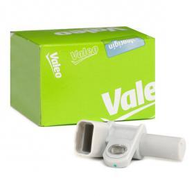 253808 VALEO Hallsensor Pol-Anzahl: 3-polig Sensor, Nockenwellenposition 253808 günstig kaufen