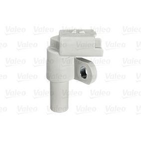 253808 Sensor, Nockenwellenposition VALEO in Original Qualität