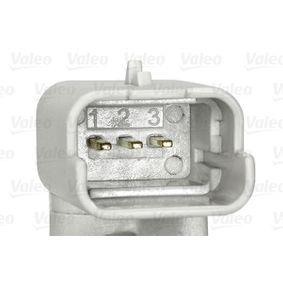 253808 Sensor, Nockenwellenposition VALEO Test