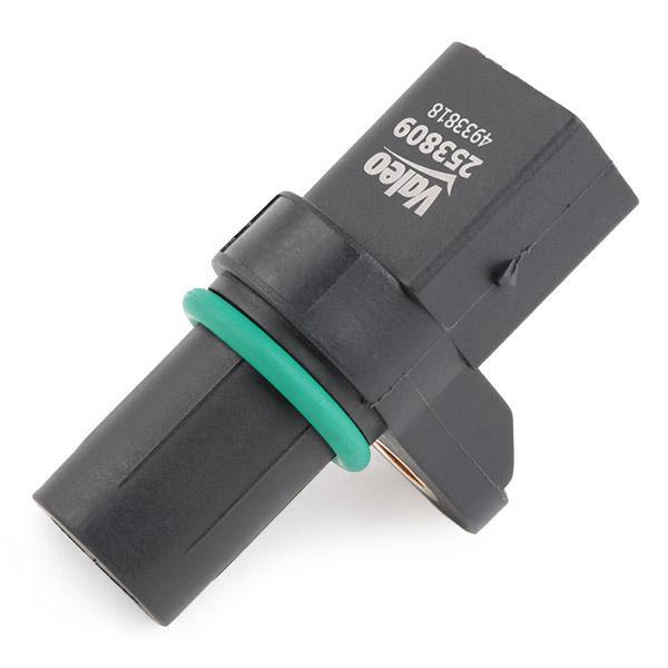253809 Sensor, Nockenwellenposition VALEO - Markenprodukte billig